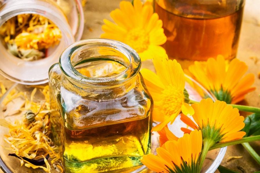Körömvirág olaj 30 ml